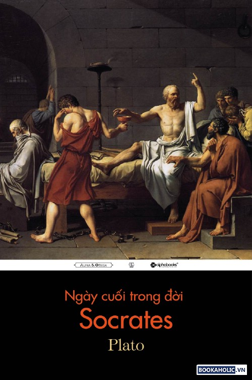 Ngay cuoi trong doi cua Socrate-01