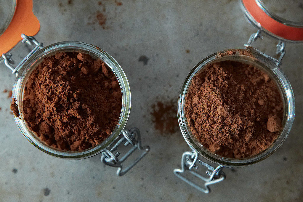 Cocoa Powder 101 from Food52
