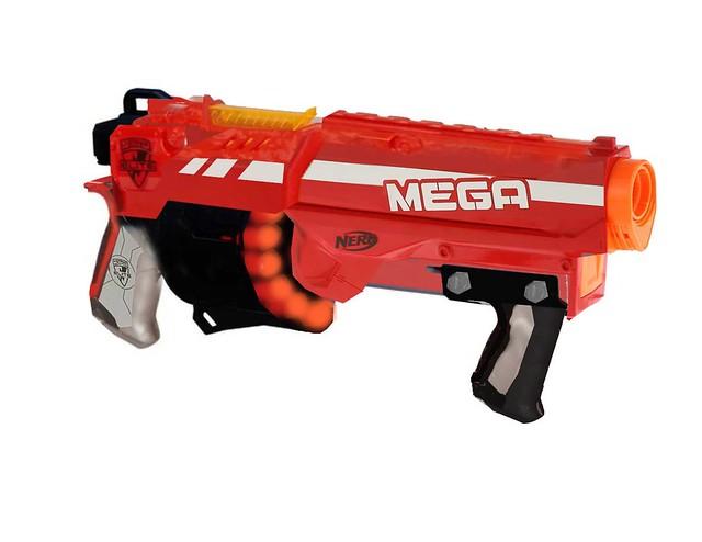 Nerf Mega Gladiator