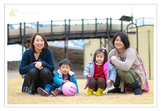ベビーマッサージ nap nap 愛知県瀬戸市 赤ちゃん写真 ベビーフォト 出張撮影 愛パーク