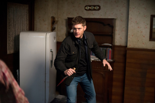 Recap/review of Supernatural 9x11 'First Born' by freshfromthe.com