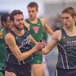 2014-01-18 -- Titan Triangular Indoor Track Meet