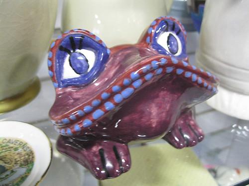 11-10-11SallyRRfrog