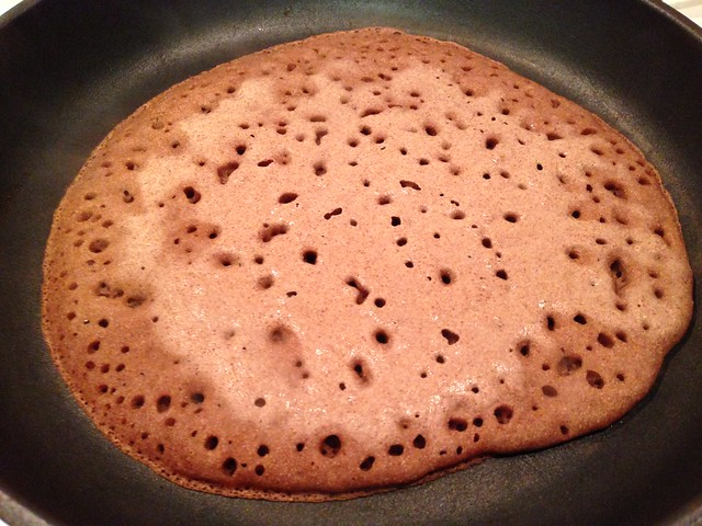 Sourdough Injera