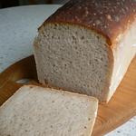 Moro Sourdough Bread