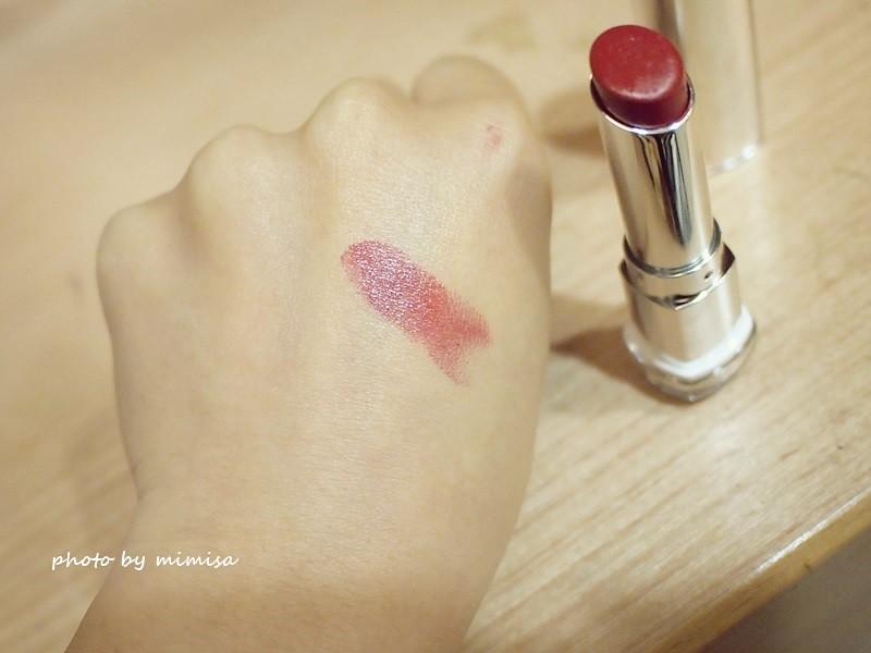 LANEIGE蘭芝 LED超誘光精萃唇膏 &水柔光持色粉餅 (10)