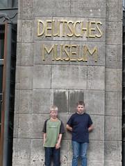 ©Deutsches Museum