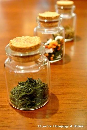日本茶 花千鳥(1)