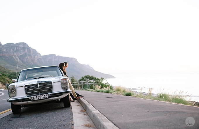 Tobie and Lynne Mercedes-Benz lovers x dna photographers Cape Town South Africa 42