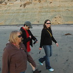 02/19: Torrey Pines Beach