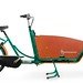 WorkCycles Kr8 Groen Oranje SRC