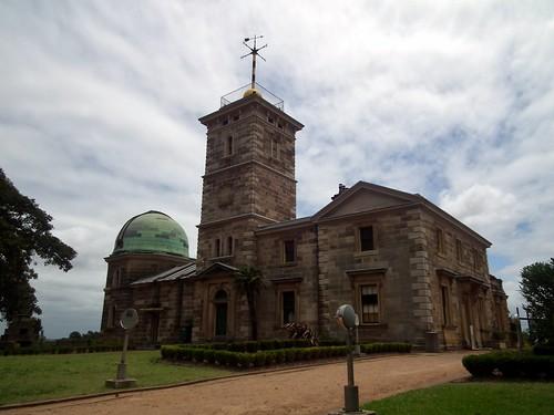 Sydney Observatory - Sydney NSW