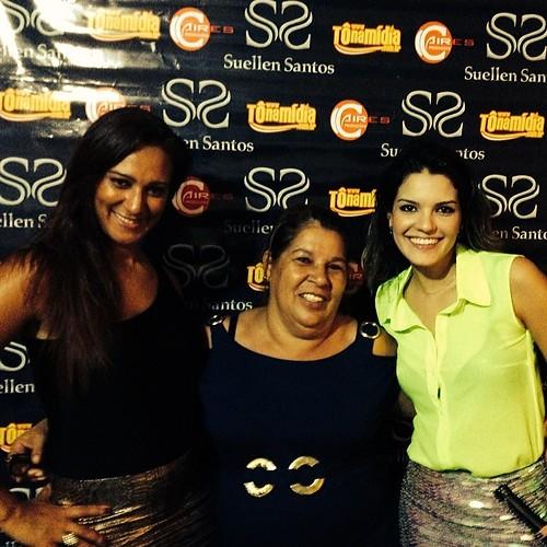 #carnaval2014 com #suellensantos em #cristalandia #CarlaMoreno #Marcia #pracima