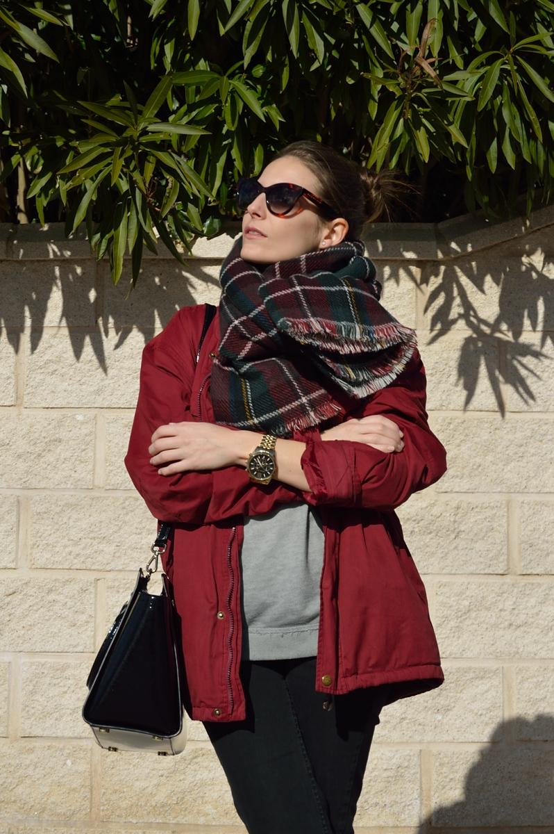 lara-vazquez-madlula-blog-fashion-trends-burgundy