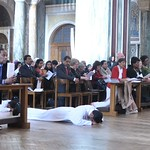 Ordination to the Diaconate:  Society of Jesus