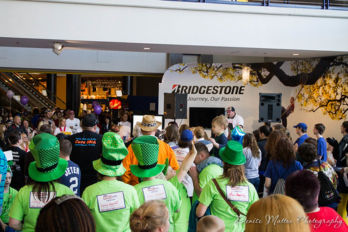 2014 Music City Muscle Walk
