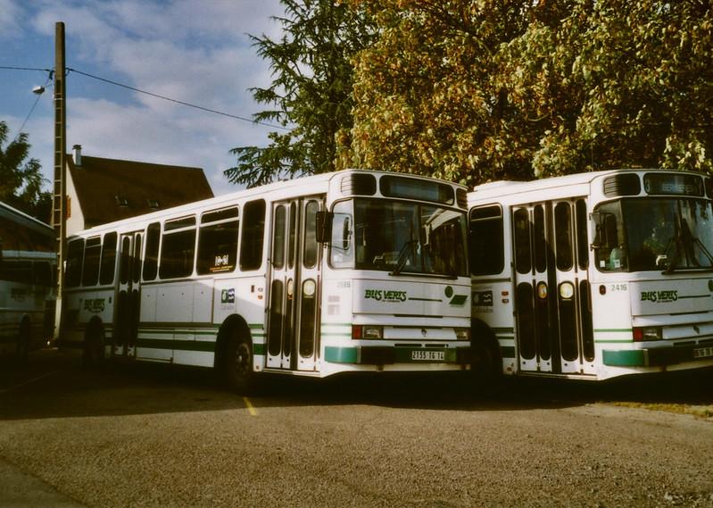 Photos des Courriers Normands et Bus Verts - Page 4 13218971245_a0177ac503_c