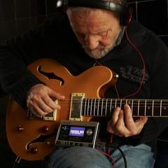 guitarist noiseless
