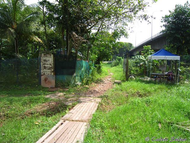 Old Jurong Line 09