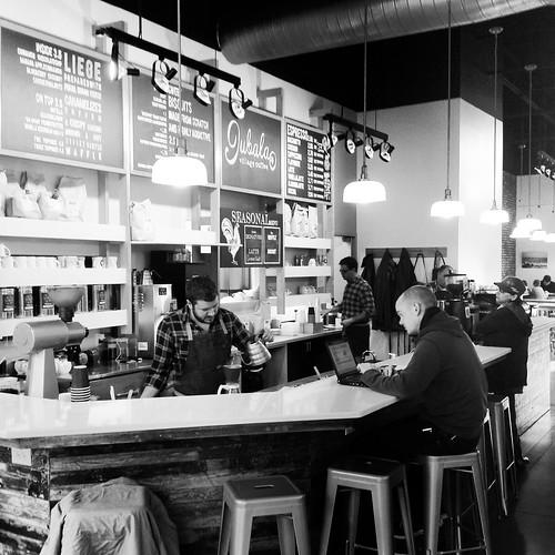 Jubala Brew Bar