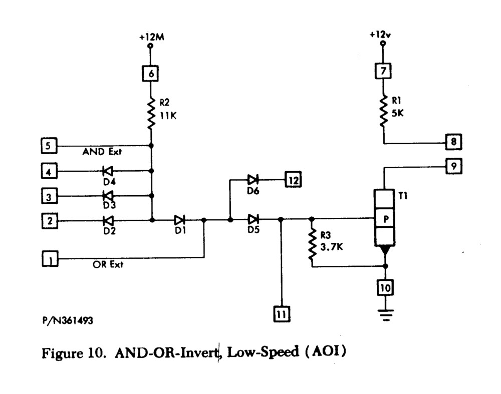 Tech And Trouble Happy 50th System 360 Pt5 Anatomy Of An Slt Card First Circuit Board Design Flickr Photo Sharing 367493circuit 361494circuit 361495circuit