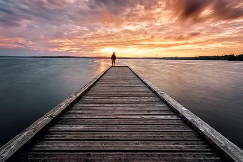 Le moment présent a un avantage sur tous les autres : il nous appartient