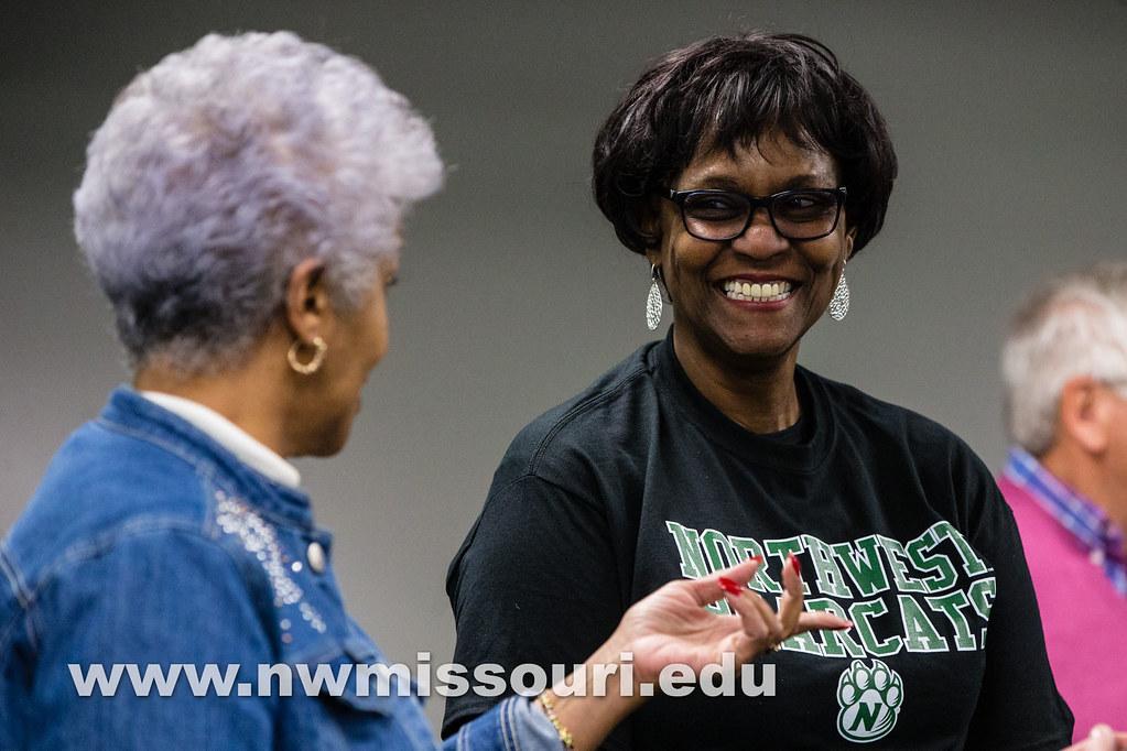Northwest Black Alumni and Friends Chapter
