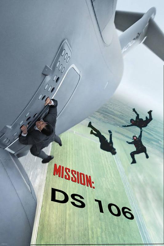 MISSION ds106