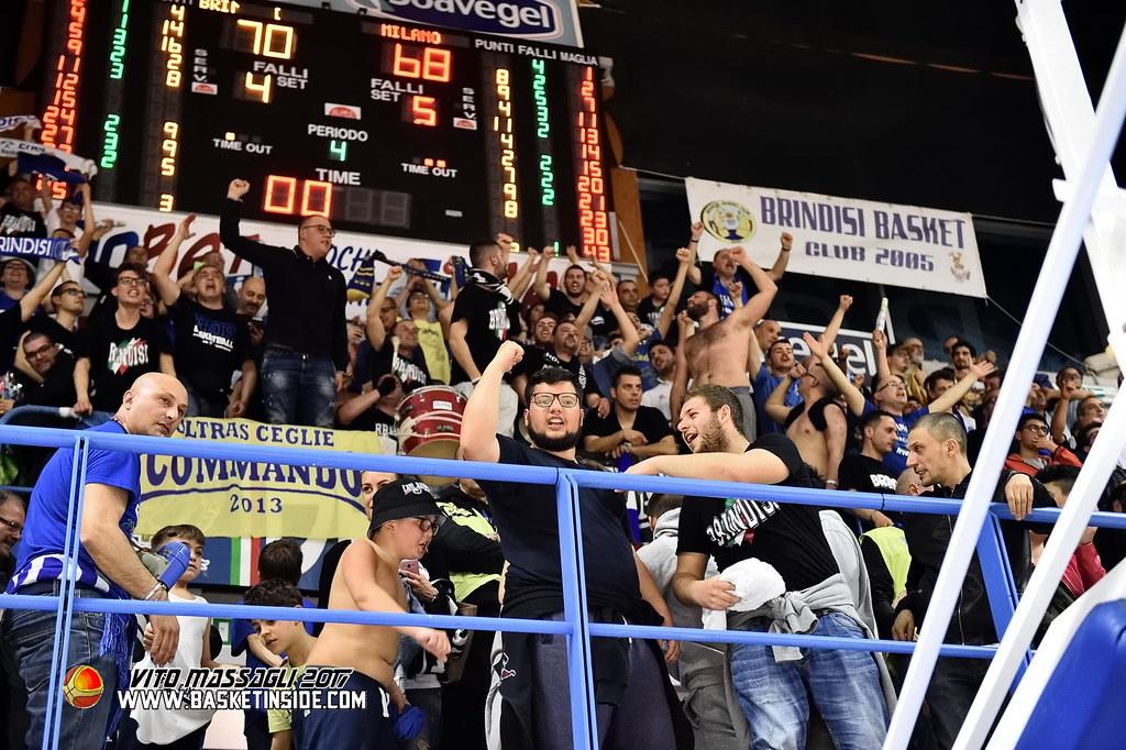 Ultras Brindisi