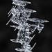 Snowflake-a-Day #70 – Season Finale by Don Komarechka