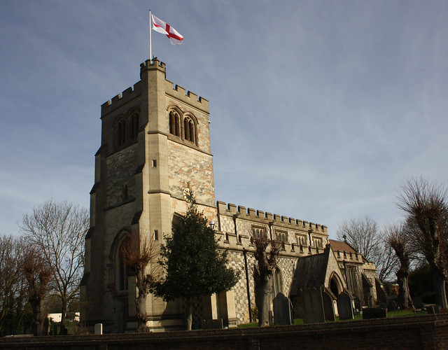 Houghton Regis All Saints
