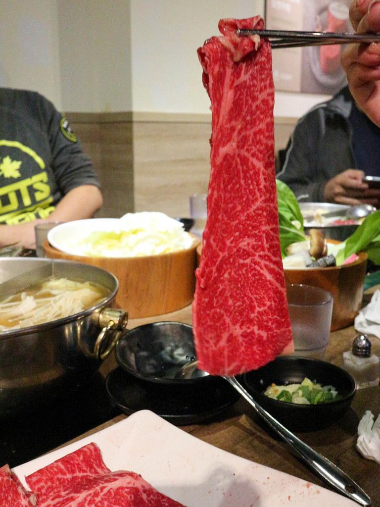 上官木桶鍋 - 源自蘆洲正官 (39)