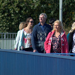 People at Preston Docks - 3