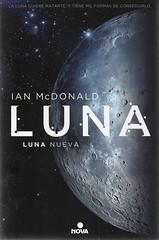 Ian McDonald, Luna