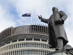 NZ taxes