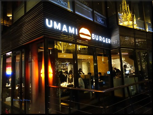 Photo:2017-03-31_ハンバーガーログブック_LAバーガーのテーマはうま味【表参道】UMAMI BURGER_01 By:logtaka
