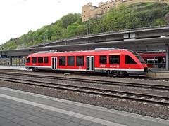 Lahn-Eifel-Bahn