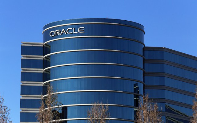 Oracle acquires ad measurement company Moat