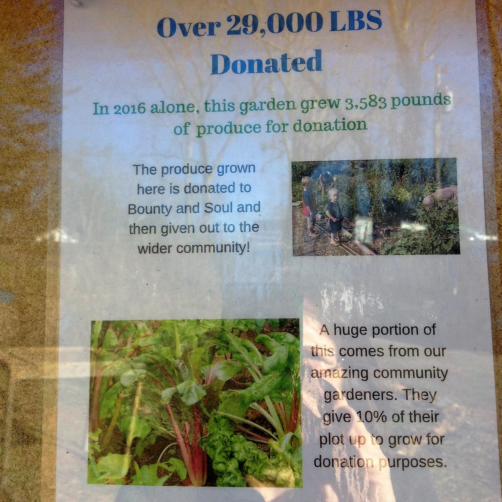 2017 Organic Gardening Series