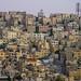 Small photo of Dusk: Amman Cityscape