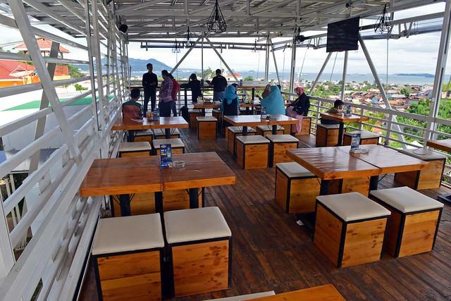 Pavilion Resto Cafe - Yopie Pangkey - 15