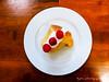 拿波里蘭姆巴巴蛋糕