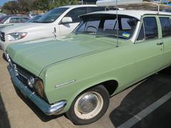Classic cars in Australia