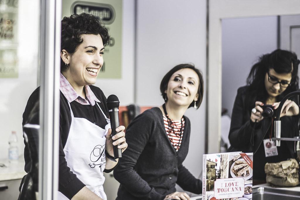 MilanoFoodWeek I Love Toscana