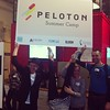 Lets eat together found way to success at @pelotoncamp
