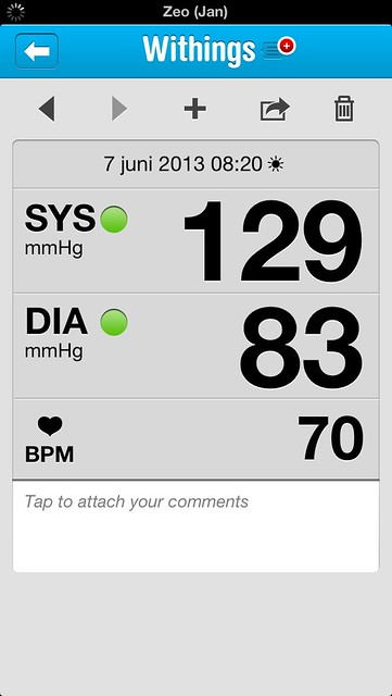 #Heart rate #blood pressure