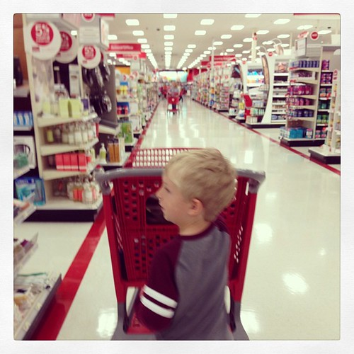#summervacation day seven #triptotarget