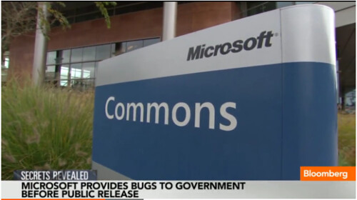 Bugok részleteit közli a Microsoft #1