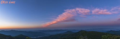 clouds sunrise landscape nikon northcarolina craggy nikkor blueridgeparkway pinnacle d800 craggypinnacle nikond800