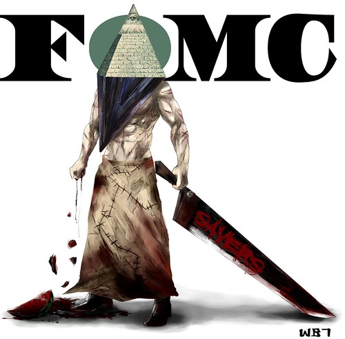 PYRAMID HEAD by WilliamBanzai7/Colonel Flick
